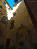 20160823_015501_HDR Nel Cortile I (In The Courtyard)