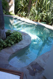 Our oun small pool