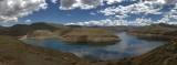 Katse Dam - Katse Talsperre
