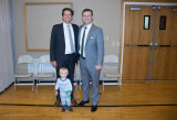 Christian pre-Missionary Celebration 2018