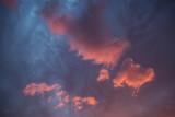 Sunset Cloud Potpourri