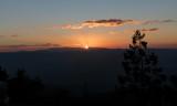 Mt. Graham Sunrise