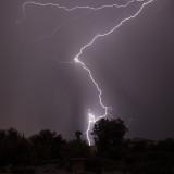 My D List of Lightning Images