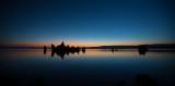 Mono Lake Venus Blue Hour