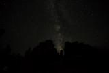 Mono Lake Tufa Milky Way