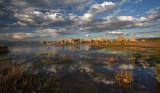 Mono Lake Late Afternoon