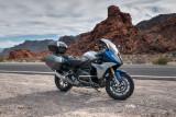BMW R1200RS Rental