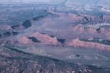 Castle Valley and Colorado River