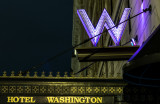 A Place To Stay While In DC