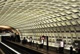 Dupont Circle Subway Station