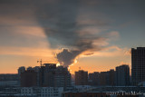 Good-by to Air Pollution in Ulaanbaatar!