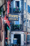 Archie's Rooms