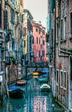 Venetian Alley