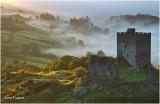 Inversion at Dolwyddelan
