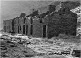 Rhosydd quarry cottages