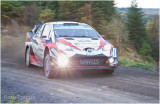 Wales Rally GB 2016,2017 & 2018