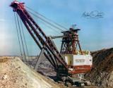 Southwestern Illinois Coal Corporation Marion 6360 (Captain Mine)