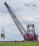 Quarry & Phosphate Draglines Photo Gallery by Michael Davis