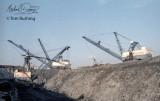 Arch of Illinois Horse Creek Mine
