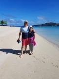 Plantation Island Resort, Malolo Lailai Islands day trip