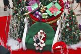 Blaise and Santa