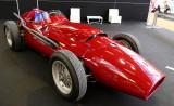Maserati 250F, Juan Manuel Fangio, World Champion 1957
