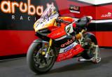 Ducati Desmosedici GP15 SBK  #7 Chaz Davies