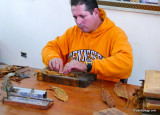 Preparing your Cuban Cigar for Smoking