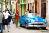 Loved the atmosphere - beautiful buildings, friendly people! Havana, Cuba