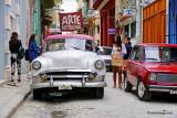 Old Havana - Exploring the Calles de La Habana Vieja