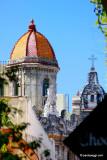 Calle Mercaderes,Old Havana,Cuba