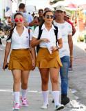 Being a Teenager in Cuba - Cienfuegos,Cuba