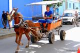 Transporte de pasaje - Passenger transport - Cienfuegos,Cuba