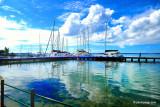 Punta Gorda, Yacht Club Cienfuegos - Cuba