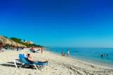 January,11,2018. Caribbean warm place: Brisas Trinidad del Mar All Inclusive Hotel, Cuba