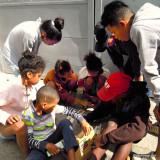 Kids, Niños - La Habana Vieja, Cuba