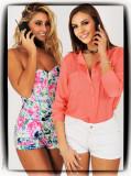 Laura and Chiara