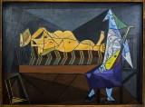 Musée PICASSO & Donnation 1947