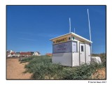 Lifeguards Station