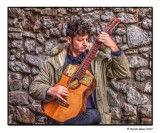 Tom Ward ~ Classical Guitarist