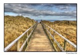 West Sands Walkway