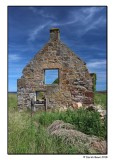 Ruined Salmon Bothy