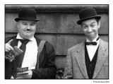 'Laurel and Hardy Cabaret'