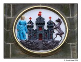 Edinburgh Coat Of Arms