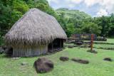 c1651 Priest's hut