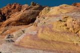 Rainbow Dunes