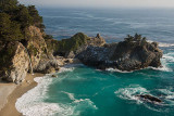 McWay Falls Cove (Up to 20X30)