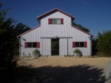 Dripping Springs Barn