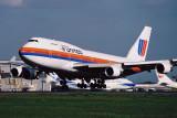 BOEING 747 400 VOL 1