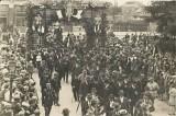 Place de la Gare - 1927